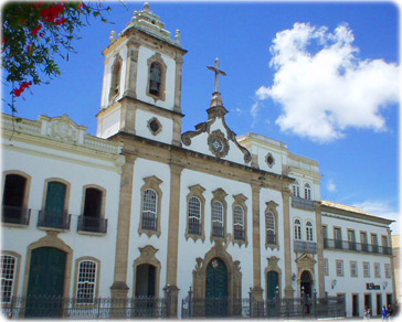 Church Bahia