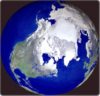 Arctic - North Pole