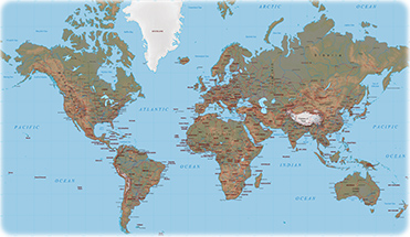Mercator World