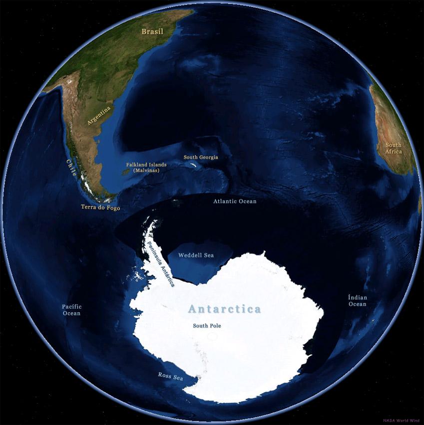 общеобразовательное антарктида глобус картинки говорят, что иногда